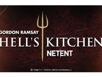 NetEnt Hells Kitchen Gordon Ramsay