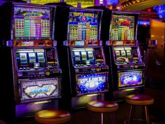 casino slots casino news
