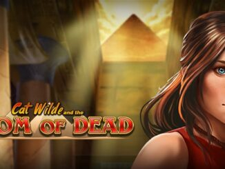 Cat Wilde Doom of Dead