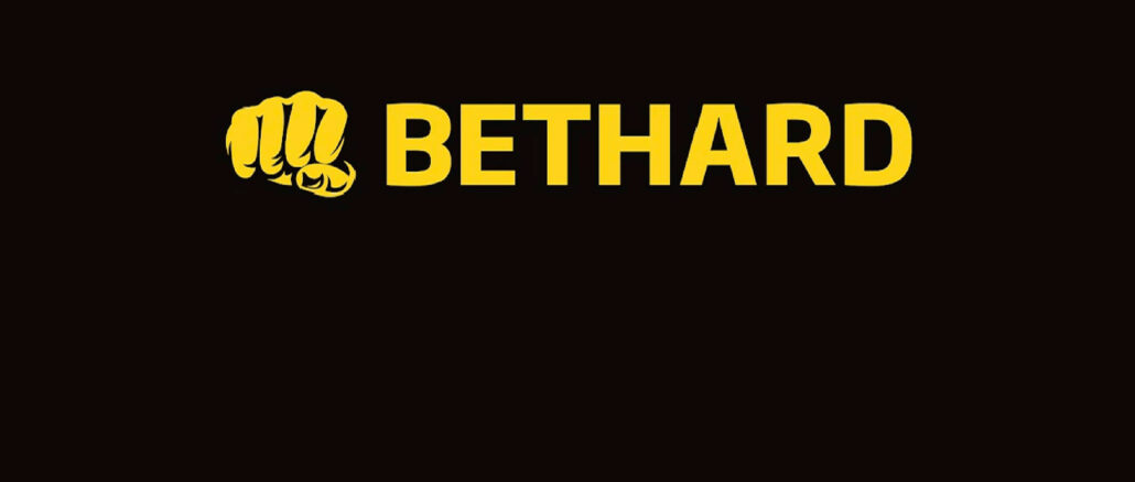 Bethard online betting