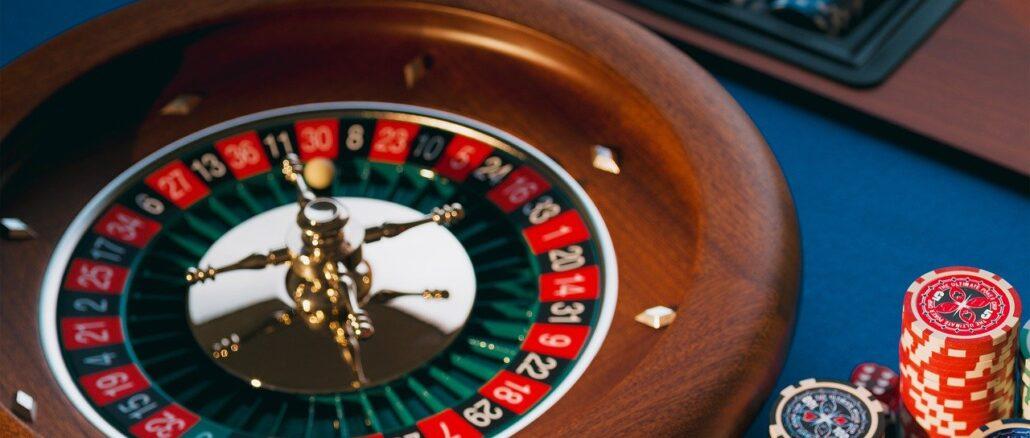 Online casino med dansk licens